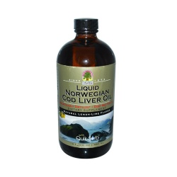 Nature's Answer Norwegian Cod Liver Oil