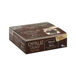 Power Crunch Bar - Dark Chocolate
