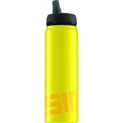 Sigg Water Bottle - Nat. Yellow