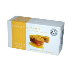 Bentley Organic Soap