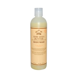 Nubian heritage Body Wash With Raw Shea Butter