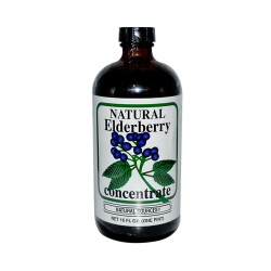 Natural Sources Elderberry Concentrate