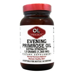 Olympian Labs Extra Strength Primrose Oil