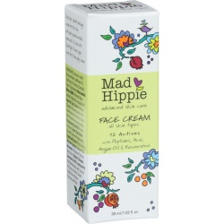 Mad Hippie Face Cream - Anti Aging