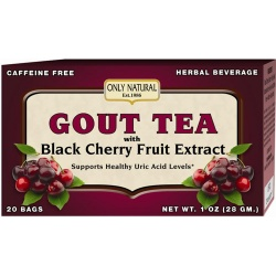 Only Natural Gout Tea