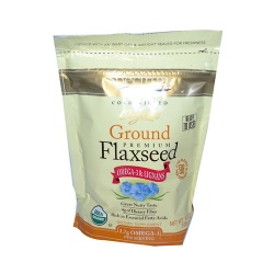 Spectrum Essentials Organic Flaxseed