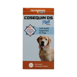 Cosequin DS Plus MSN Joint Health supplement