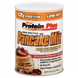 Met-RX Protein Plus Pancake Mix