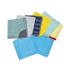 E-Cloth Home Cleaning Set