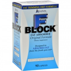 Fat Bloc Fat absorber
