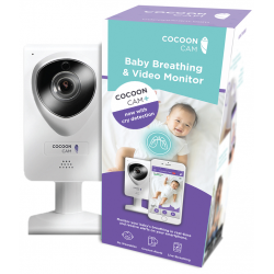 Cocoon Cam Baby Monitor