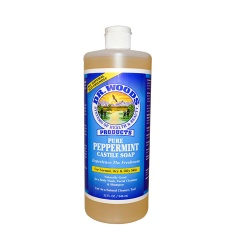 Dr. Woods Pure Castile Soap