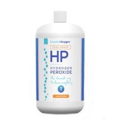 Essential Source Hydrogen Peroxide