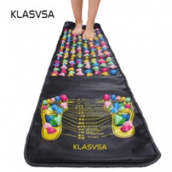 KLASVSA Foot Leg Massager Mat