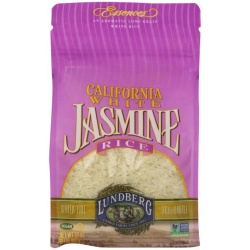 Lundbeurg Family Farm, Jasmine White Rice