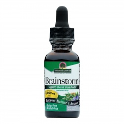 Nature 's Answer Brainstorm - 1fl oz