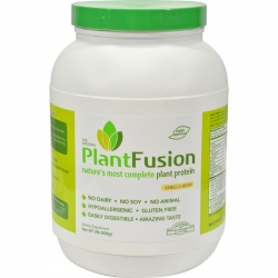 Plantfusion Nature's Most Complete Plant Protein