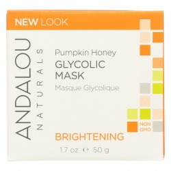 Glycolic Brightening Mask Pumpkin Honey