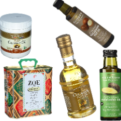 Food and Oils