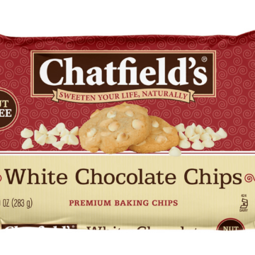 white chocolate chip