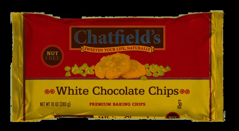 white chocolate chip