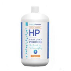 essential oxygen hydrogen peroxidey